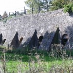 Lime Kilns in Pant