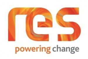 res powering change logo