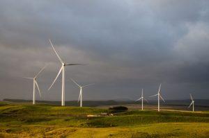 Tirgwynt wind farm