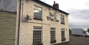 The White Lion in Llynclys to reopen 'soon' - Pant Today - About the