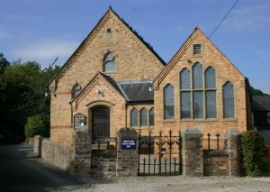 Methodist Chapel in Pant