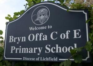 Bryn Offa School