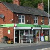 The Co-operative store in Pant, Shropshire