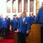 Canoldir Male Choir