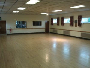 Pant Memorial Hall - main hall for hire