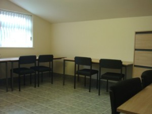 Pant Memorial Hall - small room for hire