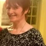 Alison Foden of the Cross Guns Inn, Pant