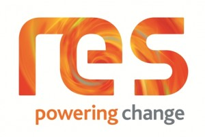 res powering change logo