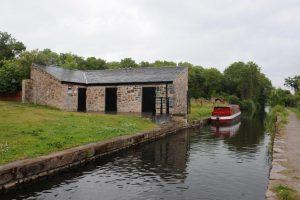 Canal Creations @ Llanymynech Church Hall