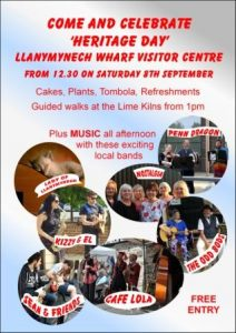 Llanymynech Wharf Heritage Centre