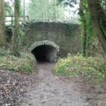 Walk from Pant to Llanymynech