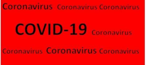 coronavirus graphic