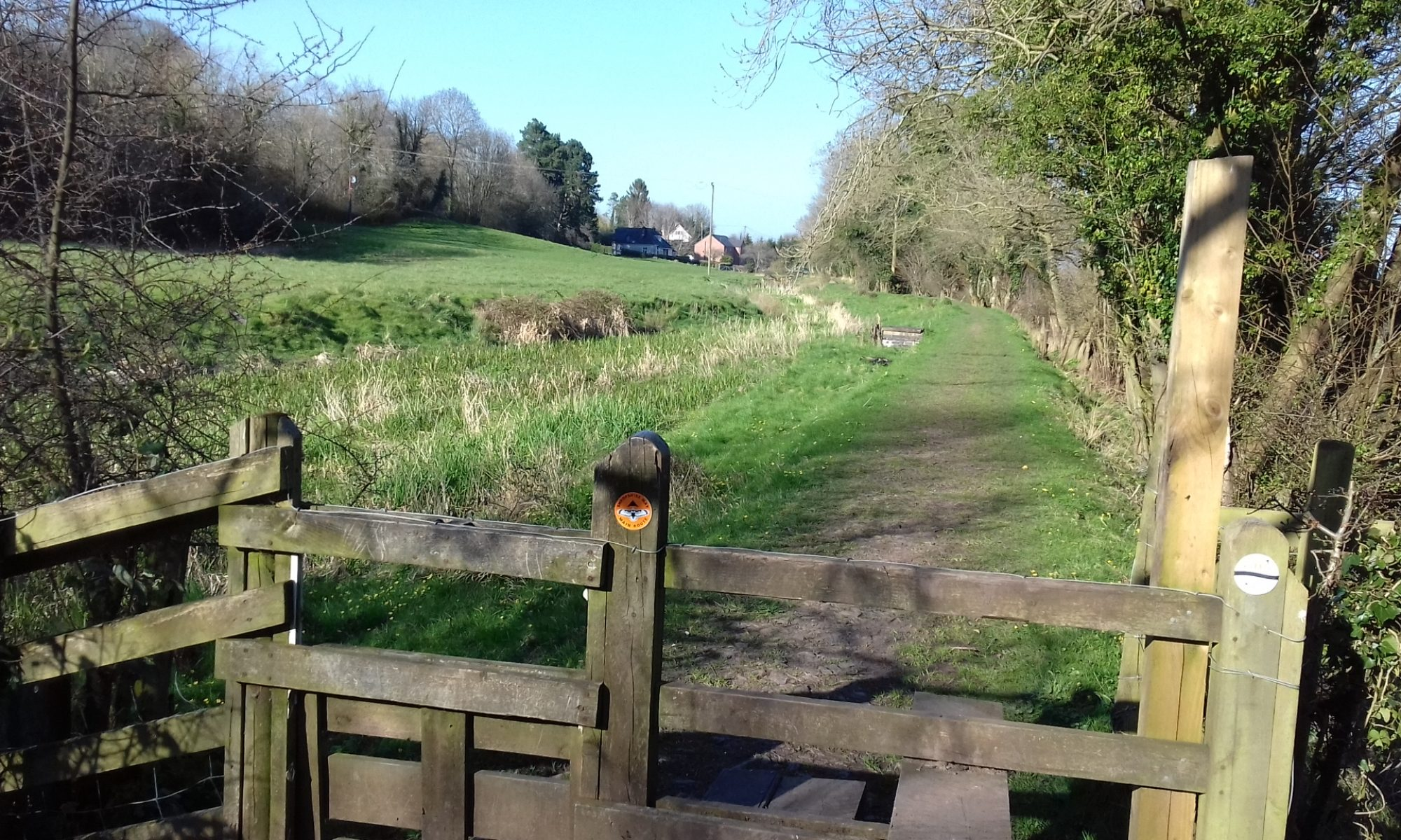 Pant Today - About the village of Pant in Shropshire