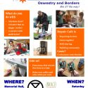 Oswestry and Borders Repair Cafe